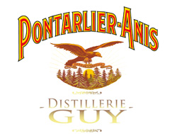 Site de pontarlier Anis, distillerie Guy